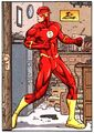 Flash Wally West 0124
