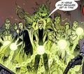 League of Shadows (Earth 13)