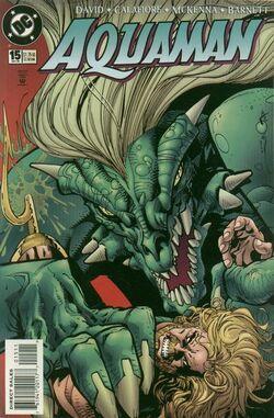 Aquaman Vol 5 15