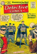 Detective Comics 225