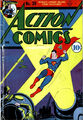 Action Comics 039