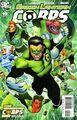 Green Lantern Corps v.2 19