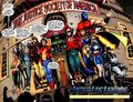 Justice Society of America 006