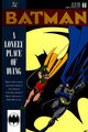 Batman A Lonely Place of Dying TP