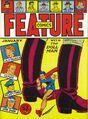 Feature Comics Vol 1 52