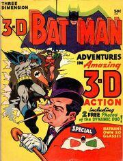 3-D Batman 1