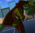 Crocodile Man BTBATB 01