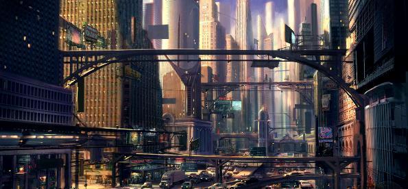 Metropolis | DC Database | Fandom powered by Wikia