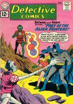 Detective Comics 299