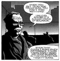James Gordon Citizen Wayne Chronicles 001
