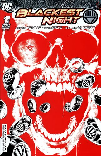 Retailer Incentive Red Cover