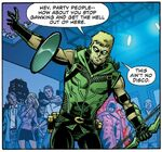 Pandora Green Arrow 001