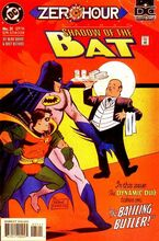 Batman - Shadow of the Bat 31