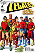 DC Universe Legacies 4