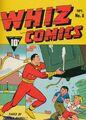 Whiz Comics 8