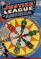 Justice League of America Vol 1 6