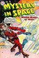 Mystery in Space 52