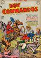 Boy Commandos 32