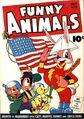 Fawcett's Funny Animals Vol 1 8