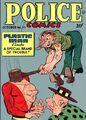 Police Comics Vol 1 71
