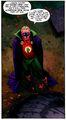Green Lantern Alan Scott 0018