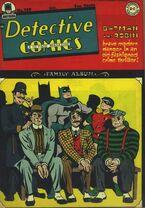 Detective Comics 129