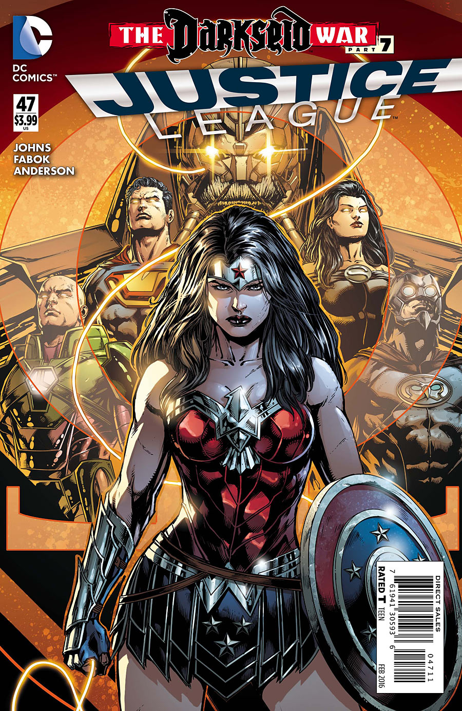 Justice League Vol 2 47 | DC Database | FANDOM powered by ...