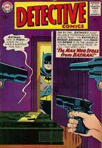 Detective Comics 334