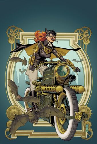 Textless Steampunk Variant by [[J.G. Jones]]