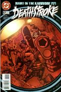 Deathstroke Vol 1 57