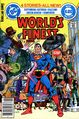 World's Finest Comics 279