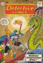 Detective Comics 282