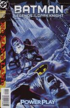 Batman Legends of the Dark Knight 121