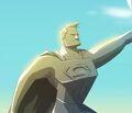 Superman DC Super Hero Girls 0001