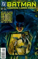 Batman Legends of the Dark Knight Vol 1 92