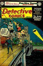 Detective Comics 196