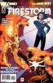 Fury of Firestorm Vol 1 5