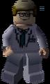 Jeremiah Arkham Lego Batman 001