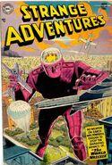 Strange Adventures 50