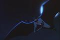Bat-glider