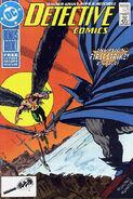 Detective Comics 595