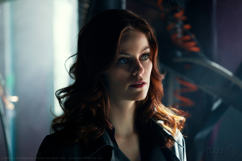 Tess Mercer Smallville 002