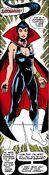 Zatanna Zatara (New Earth) 042