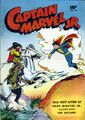 Captain Marvel, Jr. Vol 1 64