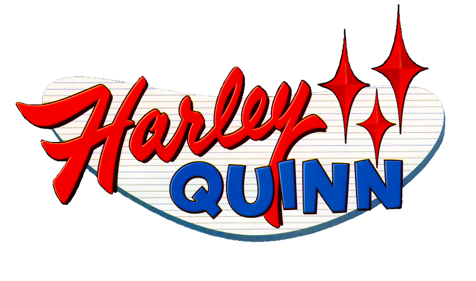 Image result for harley quinn 2000