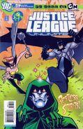 Justice League Unlimited Vol 1 37