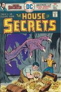 House of Secrets v.1 138