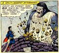 Bizarro Titano Earth-One 01