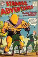 Strange Adventures 124