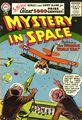 Mystery in Space v.1 33